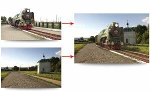 Adobe Photoshop CC. Упражнения урока 46